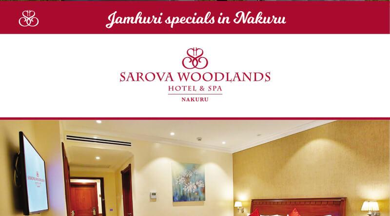 sarovahotels